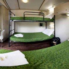Отель Camping Village Roma сауна
