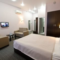 Гостиница City Star комната для гостей