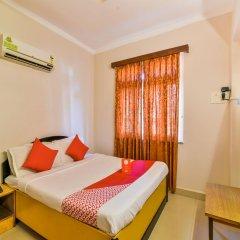 Oyo 2863 Hotel 4 Pillar's Гоа комната для гостей фото 3