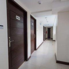 Отель ZEN Rooms Valdez Street Филиппины, Пампанга - отзывы, цены и фото номеров - забронировать отель ZEN Rooms Valdez Street онлайн интерьер отеля фото 4