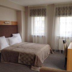 Гостиница Янтарный Сезон комната для гостей фото 5