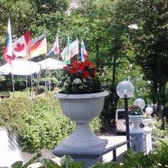 Hotel Verdi Фьюджи бассейн