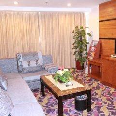 Joyful Sea Hotel комната для гостей