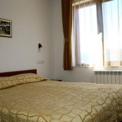 Hotel Uzunski комната для гостей фото 4
