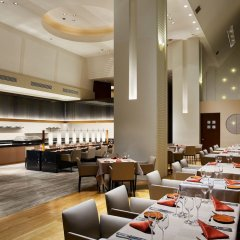 Отель Celestine Hotel Япония, Токио - 1 отзыв об отеле, цены и фото номеров - забронировать отель Celestine Hotel онлайн питание фото 2