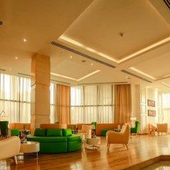 Отель Holiday Inn Cairo Maadi интерьер отеля фото 2