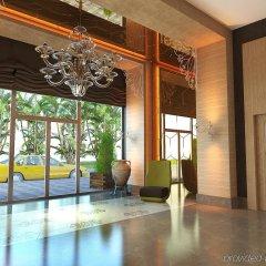 Xperia Saray Beach Hotel Турция, Аланья - 10 отзывов об отеле, цены и фото номеров - забронировать отель Xperia Saray Beach Hotel онлайн интерьер отеля