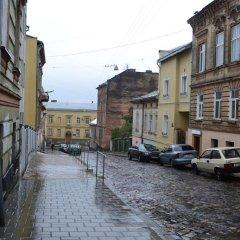 Hotel Sacvoyage Львов