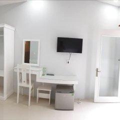 Отель Hanh Ngoc Bungalow удобства в номере