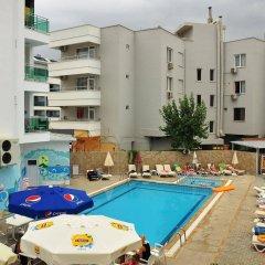 Acar Hotel детские мероприятия фото 2