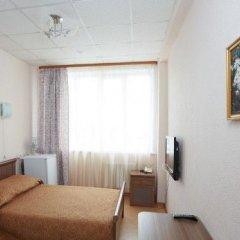 Отель Гармония Качканар комната для гостей фото 2