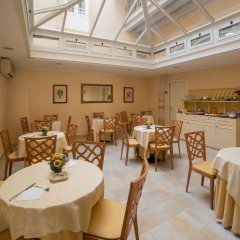 Отель Gran Bretagna Италия, Сиракуза - отзывы, цены и фото номеров - забронировать отель Gran Bretagna онлайн питание фото 3