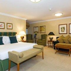 Kingsway Hall Hotel комната для гостей фото 5