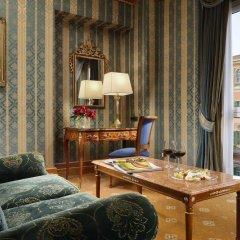 Parco Dei Principi Grand Hotel & Spa Рим в номере