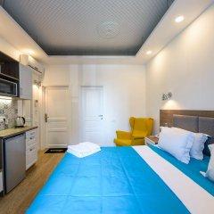 Гостиница Partner Guest House Shevchenko комната для гостей фото 2