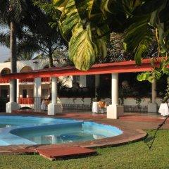 Отель Mision Ciudad Valles Мексика, Сьюдад-Вальес - отзывы, цены и фото номеров - забронировать отель Mision Ciudad Valles онлайн фото 2
