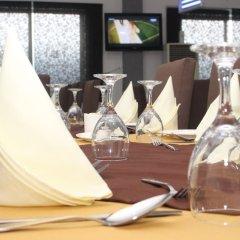 Pelican Hotel Lekki гостиничный бар