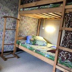Гостиница Хостел Loft в Перми 1 отзыв об отеле, цены и фото номеров - забронировать гостиницу Хостел Loft онлайн Пермь сейф в номере