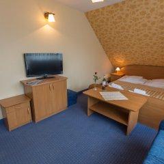 Отель Fian Польша, Закопане - отзывы, цены и фото номеров - забронировать отель Fian онлайн
