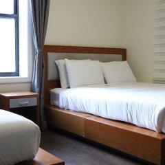 Отель Midtown West Hotel США, Нью-Йорк - отзывы, цены и фото номеров - забронировать отель Midtown West Hotel онлайн комната для гостей фото 3