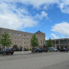 Campanile Hotel Amersfoort фото 5