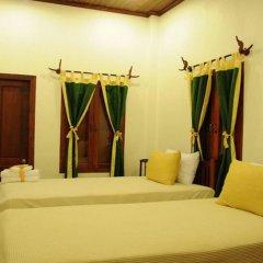 Отель Pangkham Lodge в номере