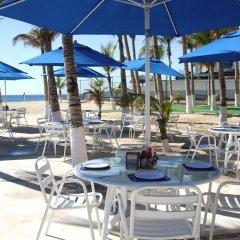 Отель Posada Real Los Cabos Мексика, Сан-Хосе-дель-Кабо - 2 отзыва об отеле, цены и фото номеров - забронировать отель Posada Real Los Cabos онлайн бассейн фото 2