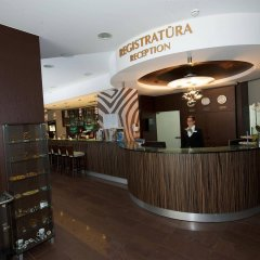 Отель Magnus Hotel Литва, Каунас - 13 отзывов об отеле, цены и фото номеров - забронировать отель Magnus Hotel онлайн спа