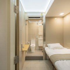 Отель Hi Capsule Pattaya - Adults Only Таиланд, Паттайя - отзывы, цены и фото номеров - забронировать отель Hi Capsule Pattaya - Adults Only онлайн сауна