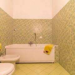 Отель Basilica Sant'Antonio at 100 meters Италия, Падуя - отзывы, цены и фото номеров - забронировать отель Basilica Sant'Antonio at 100 meters онлайн ванная фото 2