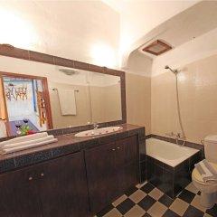 Caldera Romantica Hotel ванная фото 2