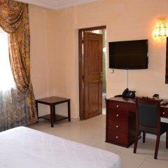 Отель Africa Республика Конго, Браззавиль - отзывы, цены и фото номеров - забронировать отель Africa онлайн