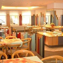 Отель CVJM Hotel am Wollmarkt Германия, Брауншвейг - отзывы, цены и фото номеров - забронировать отель CVJM Hotel am Wollmarkt онлайн питание