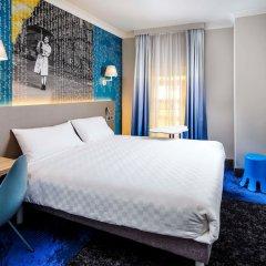 ibis Styles Manchester Portland Hotel (Newly refurbished) комната для гостей фото 2
