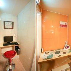 Отель Guest House Myeongdong удобства в номере фото 2