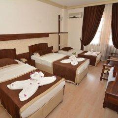 Arsi Hotel комната для гостей