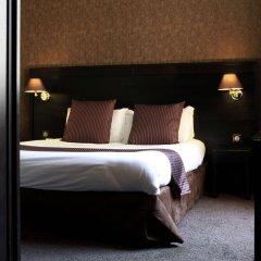 Best Western Hotel de Madrid Nice сейф в номере