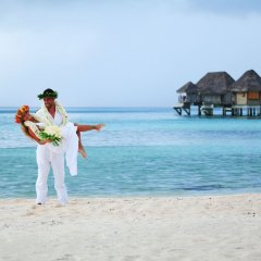 Отель Tikehau Pearl Beach Resort