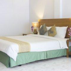 Отель Kamala Dreams Пхукет комната для гостей