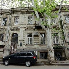 Отель Hostel FreeStyle Грузия, Тбилиси - отзывы, цены и фото номеров - забронировать отель Hostel FreeStyle онлайн фото 2