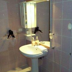 Отель Tourist House Италия, Остия-Антика - отзывы, цены и фото номеров - забронировать отель Tourist House онлайн ванная