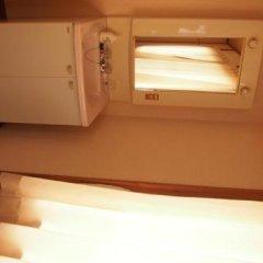 Отель Minshuku Yakusugi-sou Якусима удобства в номере