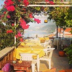 Отель Aphrodite Pansiyon Каш фото 19