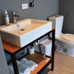 Отель AR Luxury Suites Мексика, Сан-Хосе-дель-Кабо - отзывы, цены и фото номеров - забронировать отель AR Luxury Suites онлайн ванная