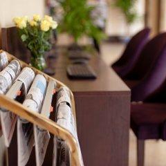 Muong Thanh Grand Nha Trang Hotel интерьер отеля фото 2