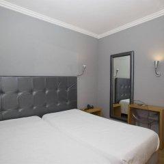Hotel Capital комната для гостей фото 5