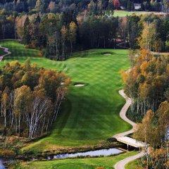 Отель Vilnius Grand Resort спортивное сооружение