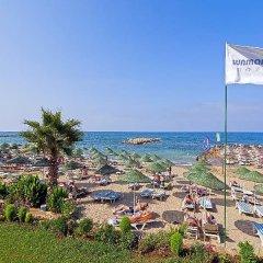 Sun Maritim Hotel Турция, Аланья - 1 отзыв об отеле, цены и фото номеров - забронировать отель Sun Maritim Hotel онлайн фото 9