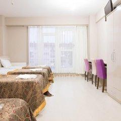 Evren Konukevi Турция, Болу - отзывы, цены и фото номеров - забронировать отель Evren Konukevi онлайн комната для гостей фото 5