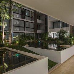 Отель Anah Suites By Turquoise Плая-дель-Кармен бассейн фото 3